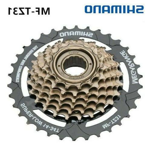 Shimano Mountain Freewheel Screw-On 14-34T