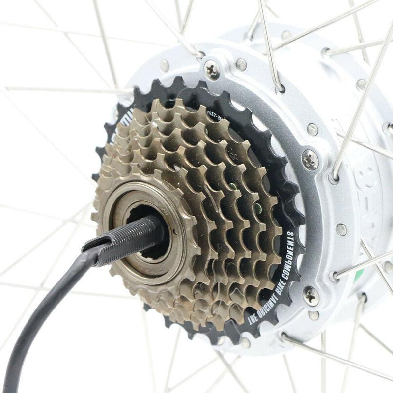 MF-TZ31-7 Mountain Bicycle Freewheel 14-34T