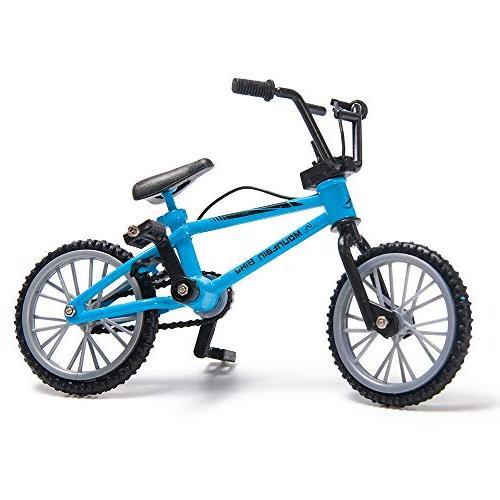 mini mountain finger bike model