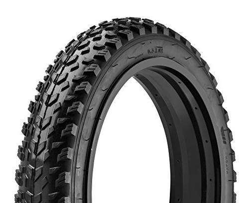 mongoose mg78456 2 fat tire