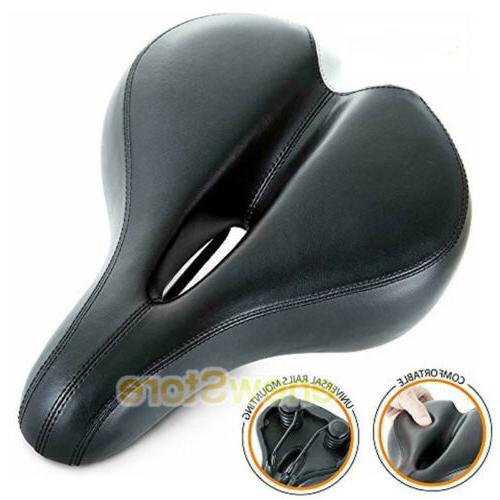 most comfortable bike seat for women padded