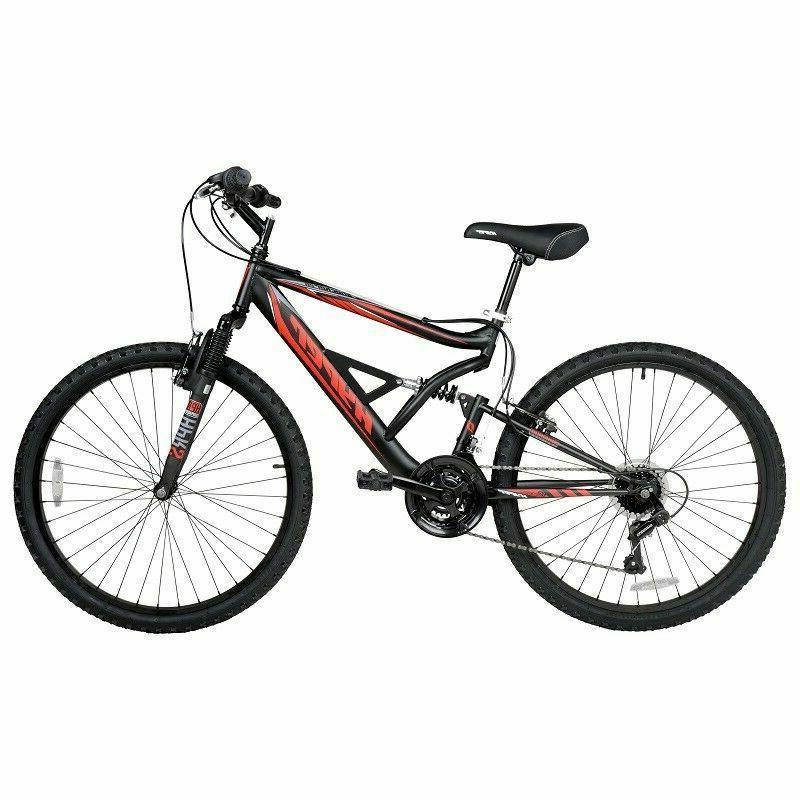 mountain bike 18 speed bicycle shimano mt