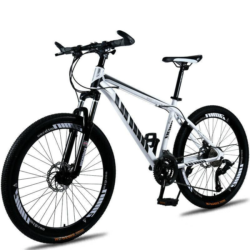 "Yeahmol Mountain 21 Speed Double Disc 26"" Variable Women"