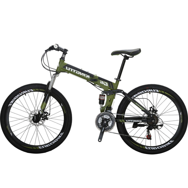 mountain bike 26 folding bikes 21 speed