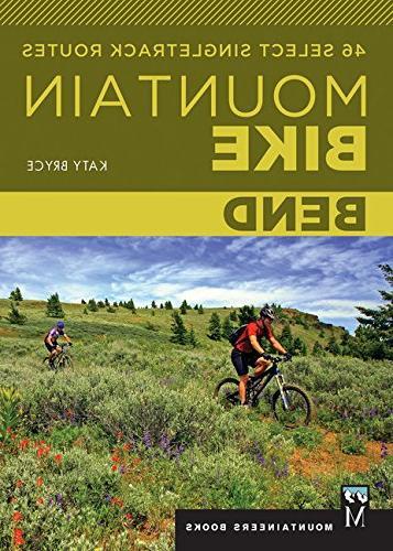 mountain bike bend select singletrack routes