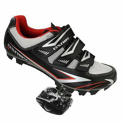 mountain bike bicycle cycling shimano spd shoes
