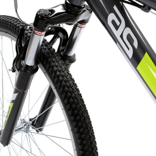 26'' Mountain Bike Speed Suspension Bicycles