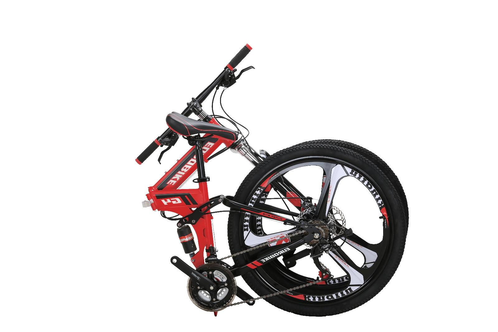 "26"" Bicycle Suspension"