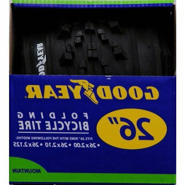 mountain bike folding bead tire