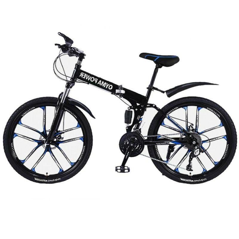 """Mountain Shimano 21 Mens Bikes 26"""""""