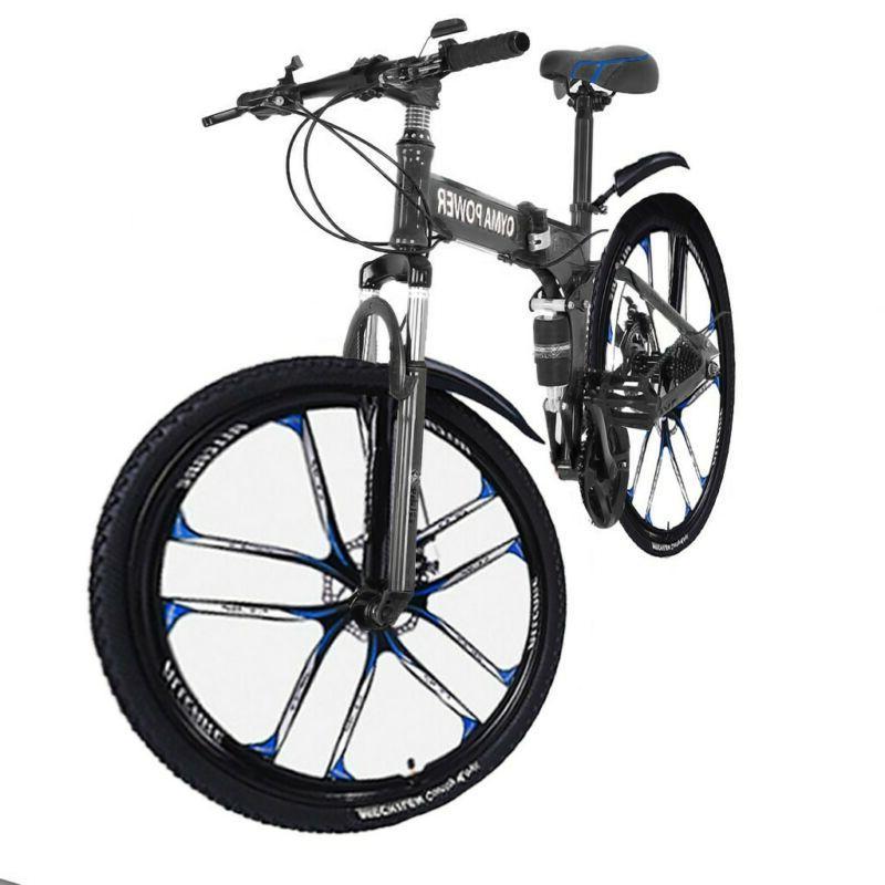 Mountain Bike Shimano 21 Bikes