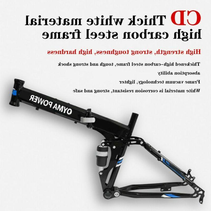 Shimano Bikes MTB