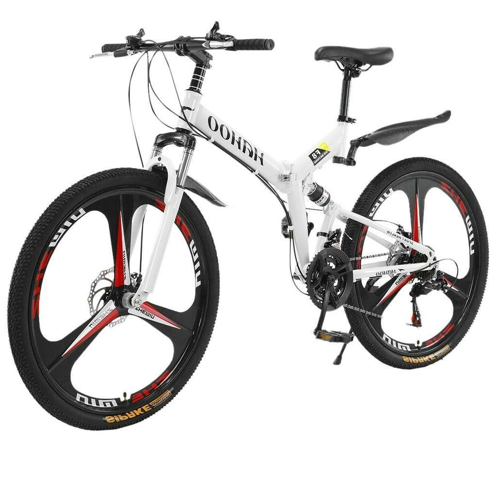 Mountain Bike Full Shimano Speed Bikes USA