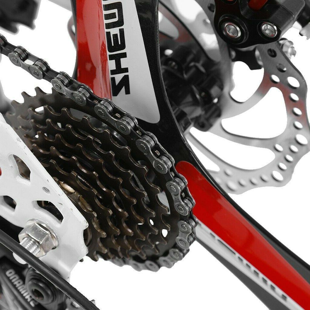 Mountain Shimano Bikes USA