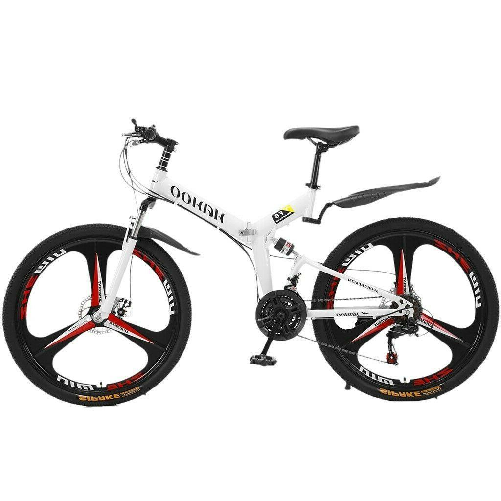 Mountain Full Suspension Shimano Speed Bikes USA