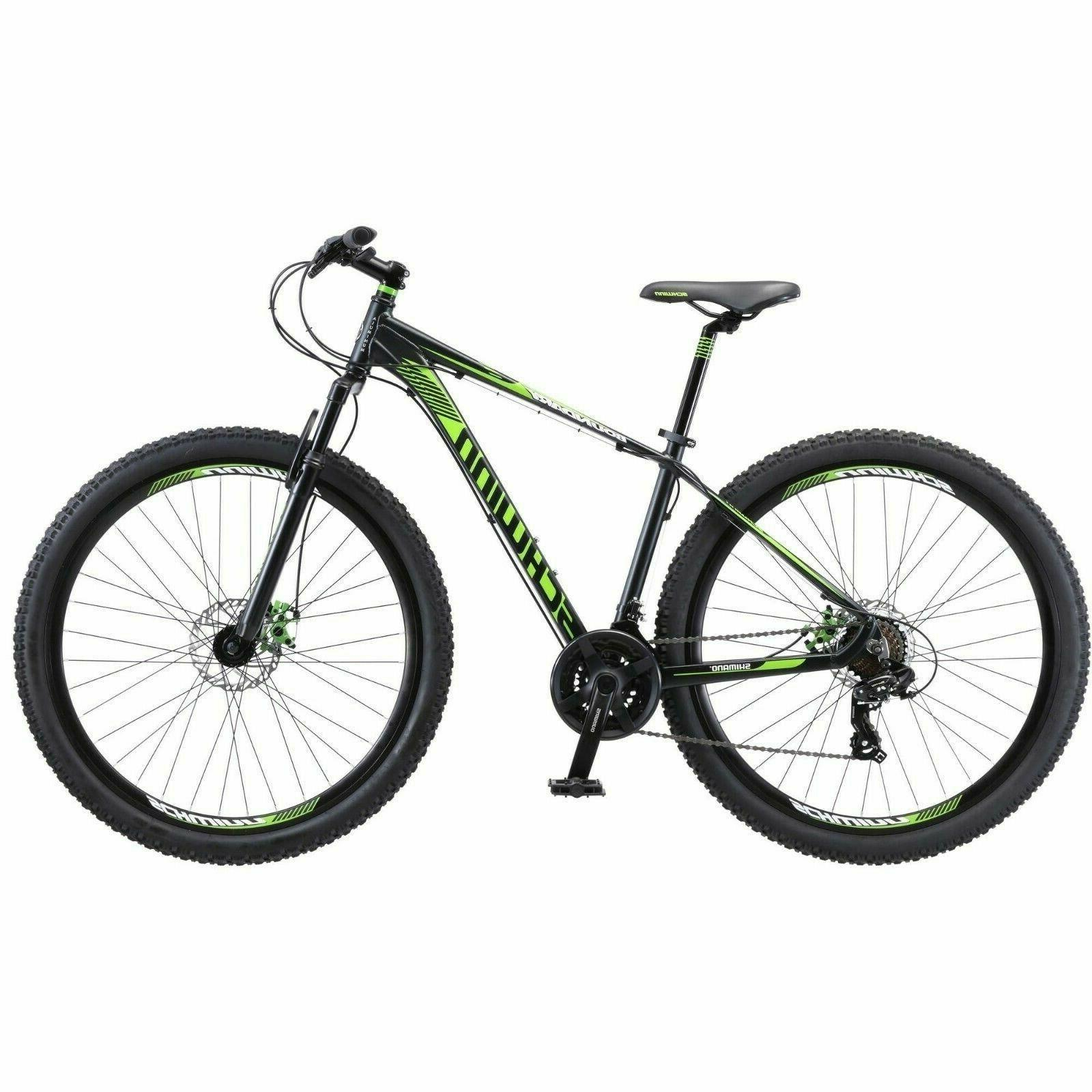 Mountain Bike Mens Schwinn 29 Inch Bicycle