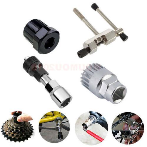 mountain bike mtb bicycle crank chain axis