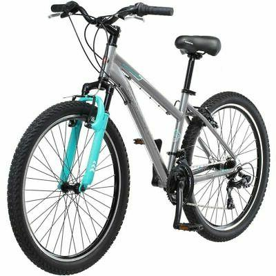 Schwinn Women Aluminum Suspension Bicycle