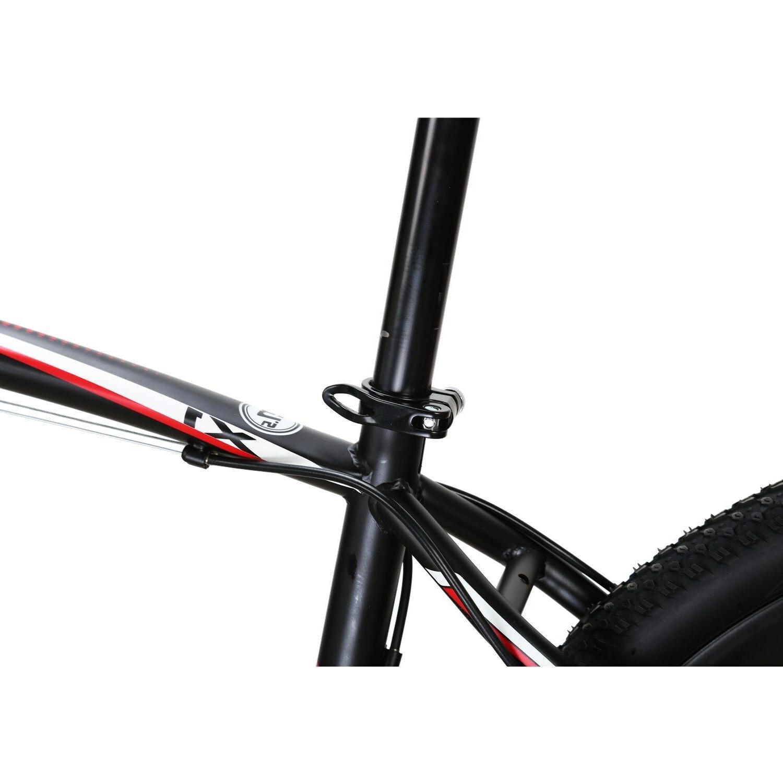 """Eurobike 27.5"""" 21 Disc Full Bicycle Bikes"""