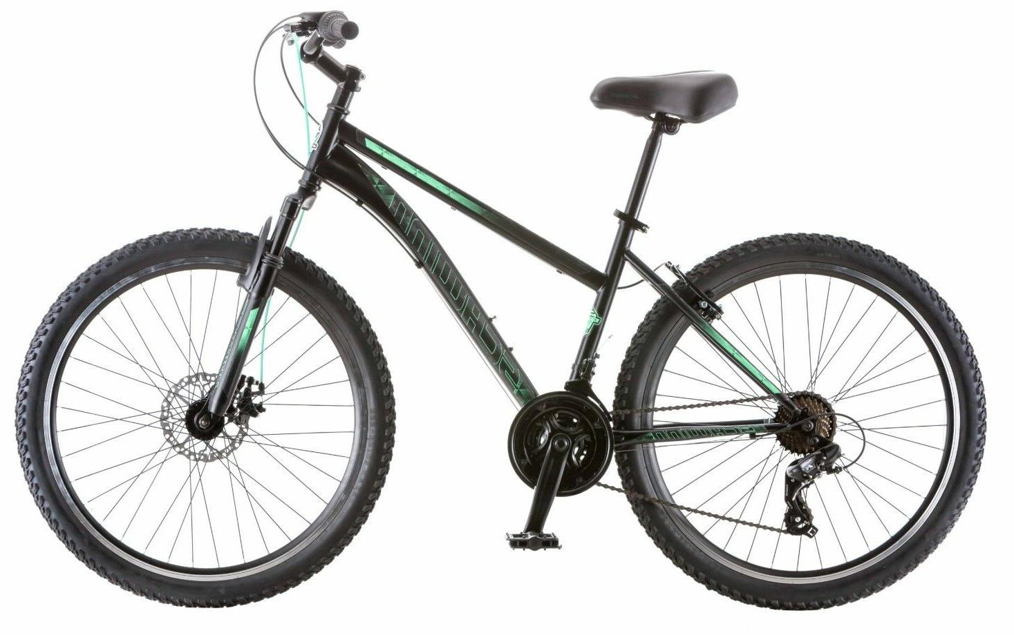 "Schwinn Bike 26"" Shimano Suspension Bicycle"
