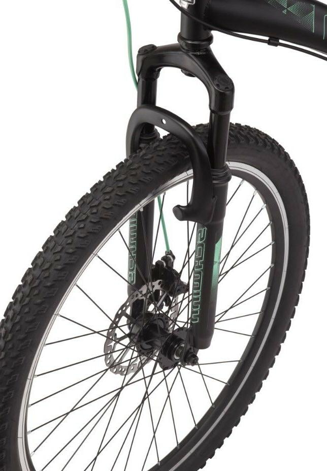 "Schwinn Bike 26"" Brake Shimano Suspension"