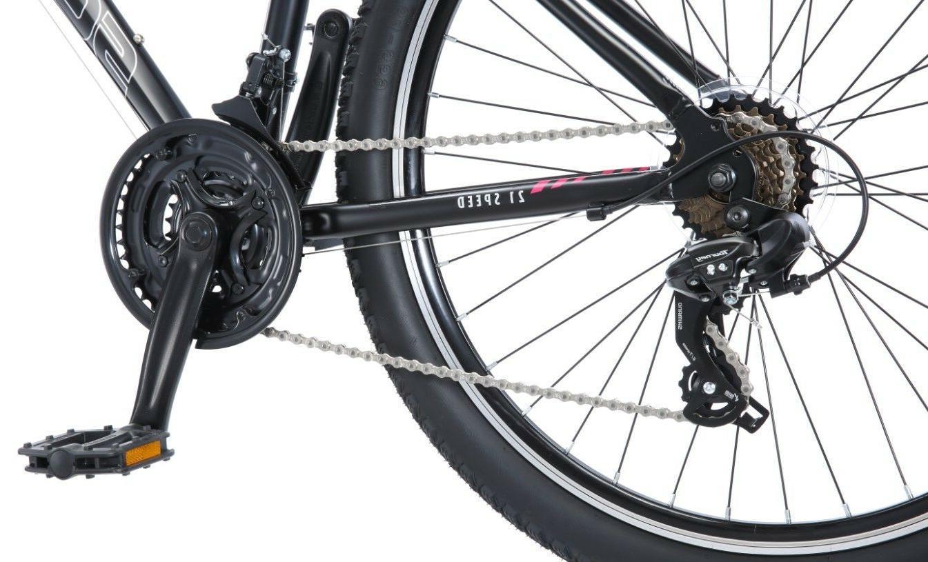 """Schwinn Bike 26"""" Aluminum Frame Bicycle New!"""