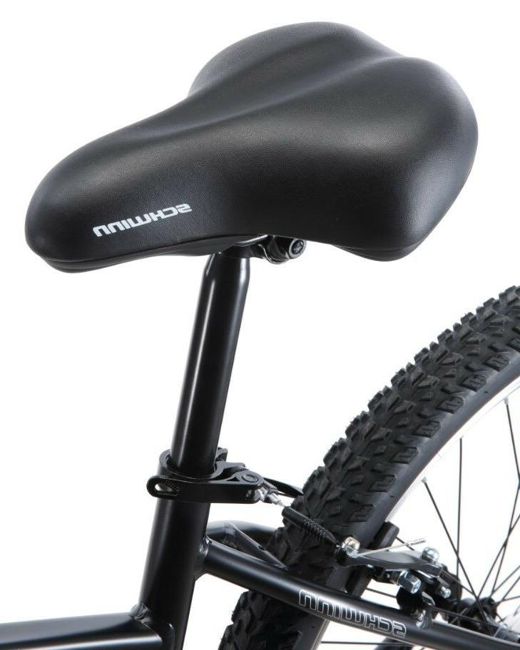 Schwinn Aluminum Frame Bicycle