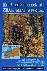 The Mountain Biker's Guide to the Great Lakes States: Minnes