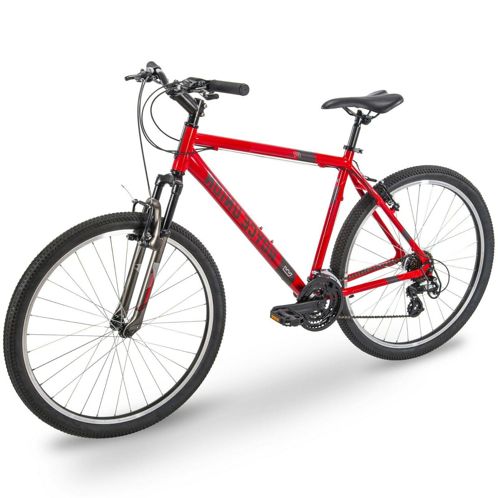 mountain bikes mens 27 5 inch aluminum