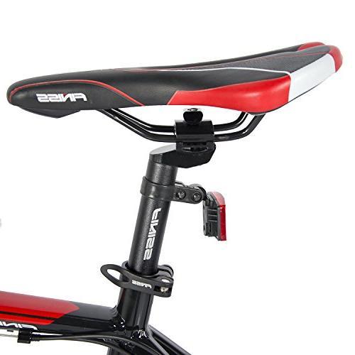 Merax Aluminum Alloy Bike