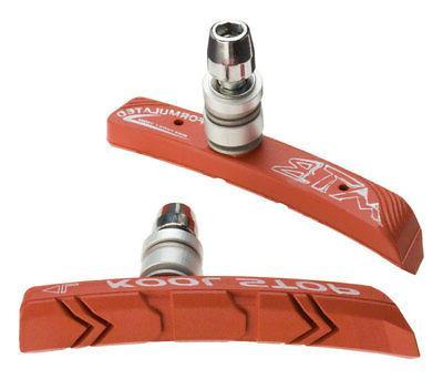 mtn mountain bicycle brake pads