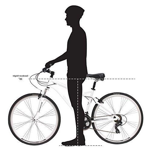 Schwinn 3.0 700C Men's Bicycle,