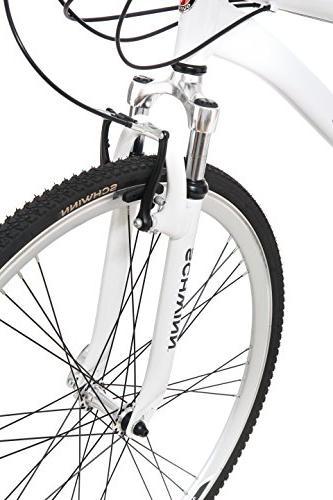 Schwinn 700C Men's Bicycle size