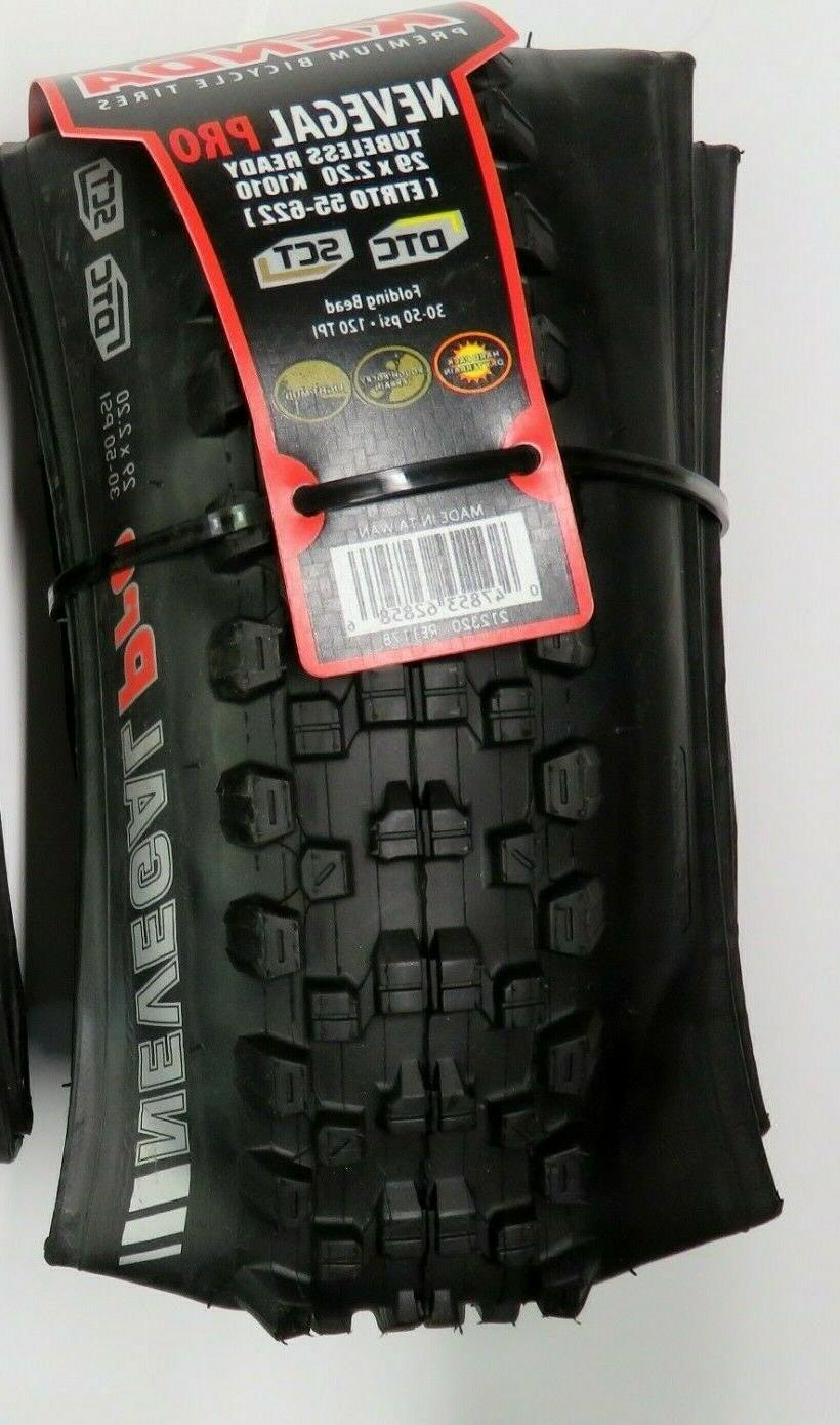 nevegal pro mountain bike tire 29 x