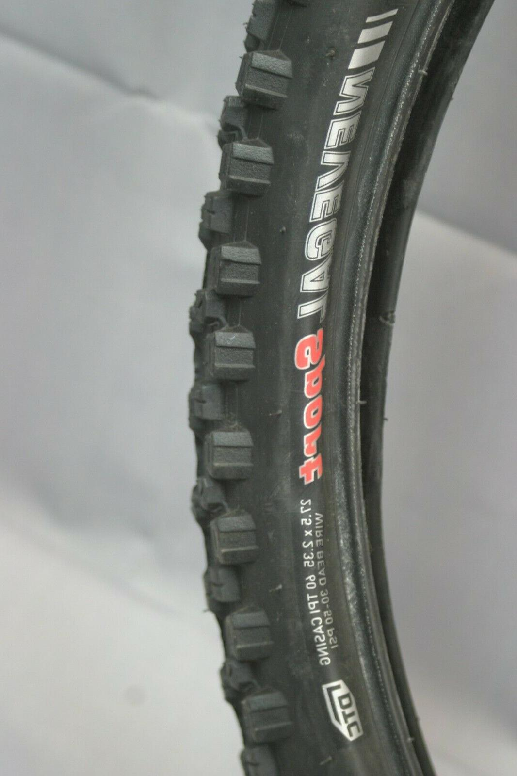 Kenda Sport Tire K1010 559ISO MTB