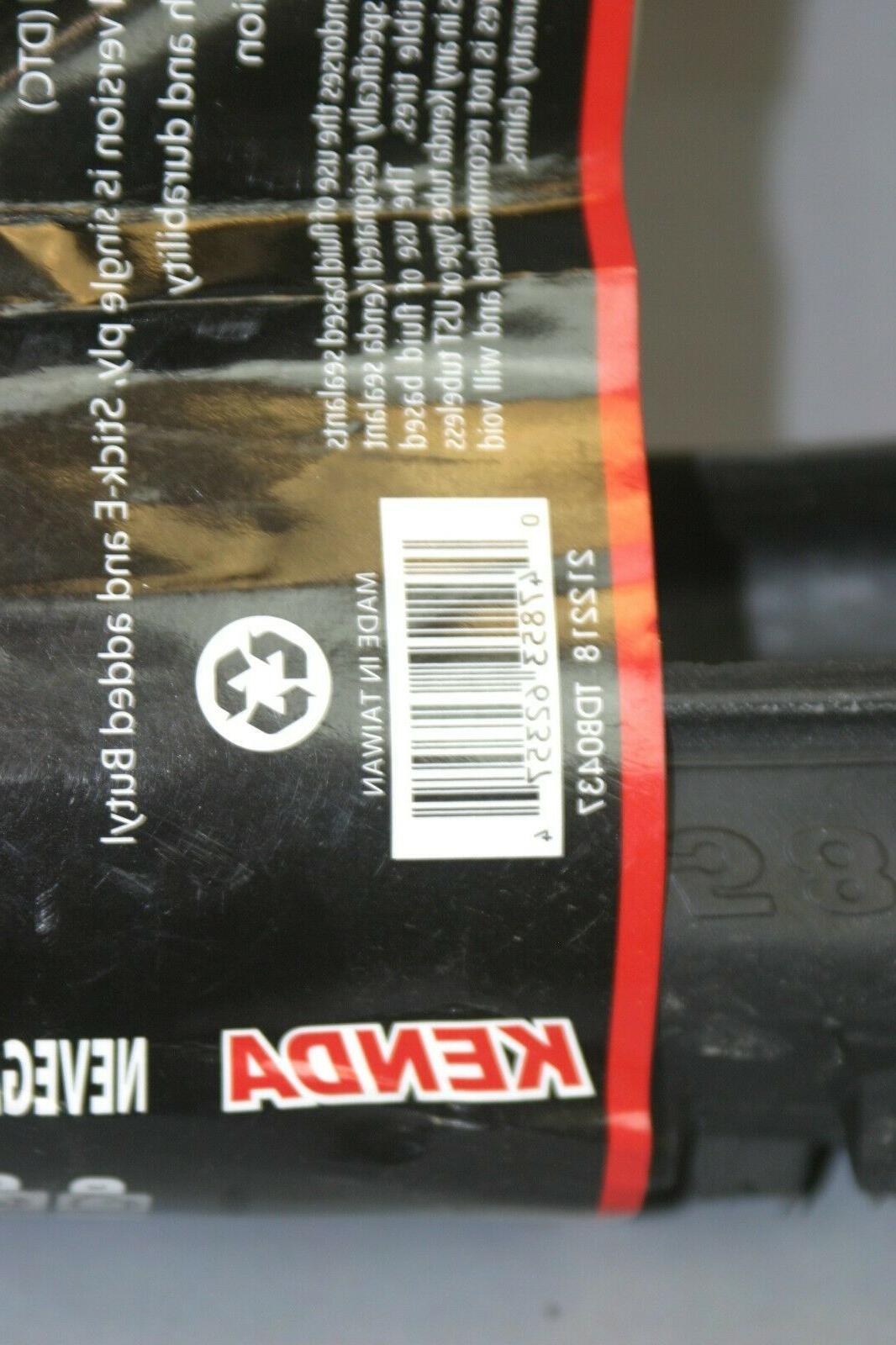 "Kenda Nevegal Sport Tire 27.5"" x K1010 DTC MTB Charity!"