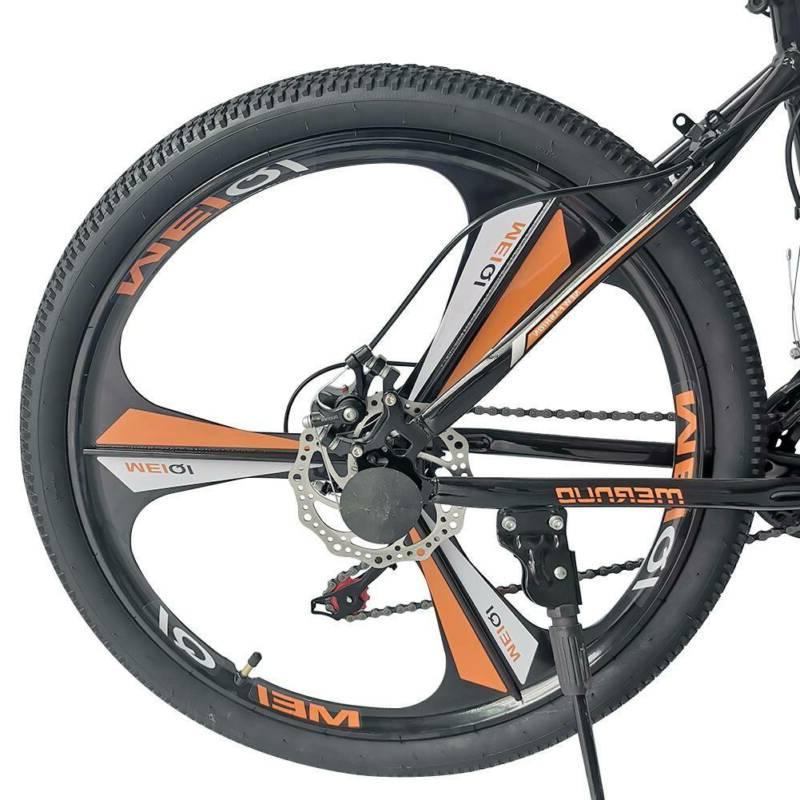 Mountain Wheels Front 21 Mens bikes