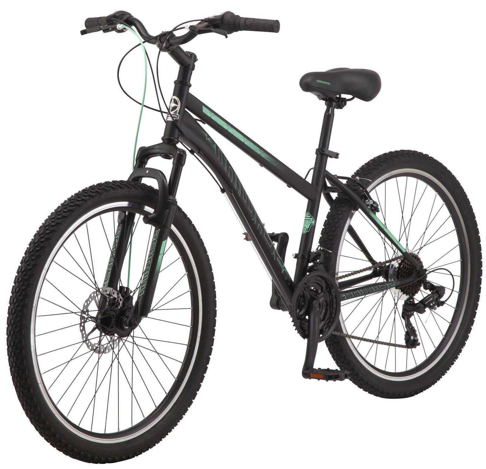 new 26 sidewinder women s mountain bike