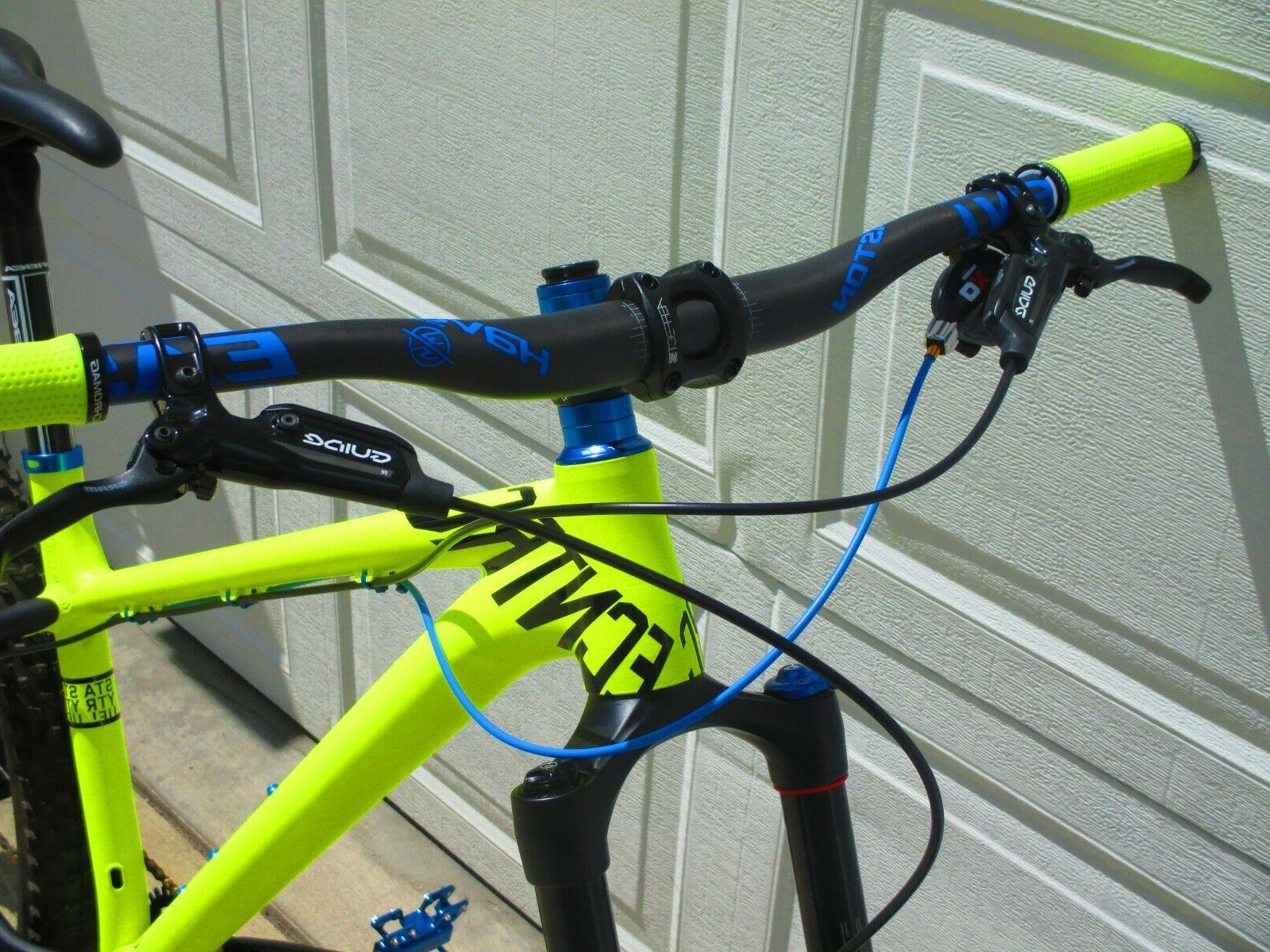 NEW 27.5 SRAM Bike