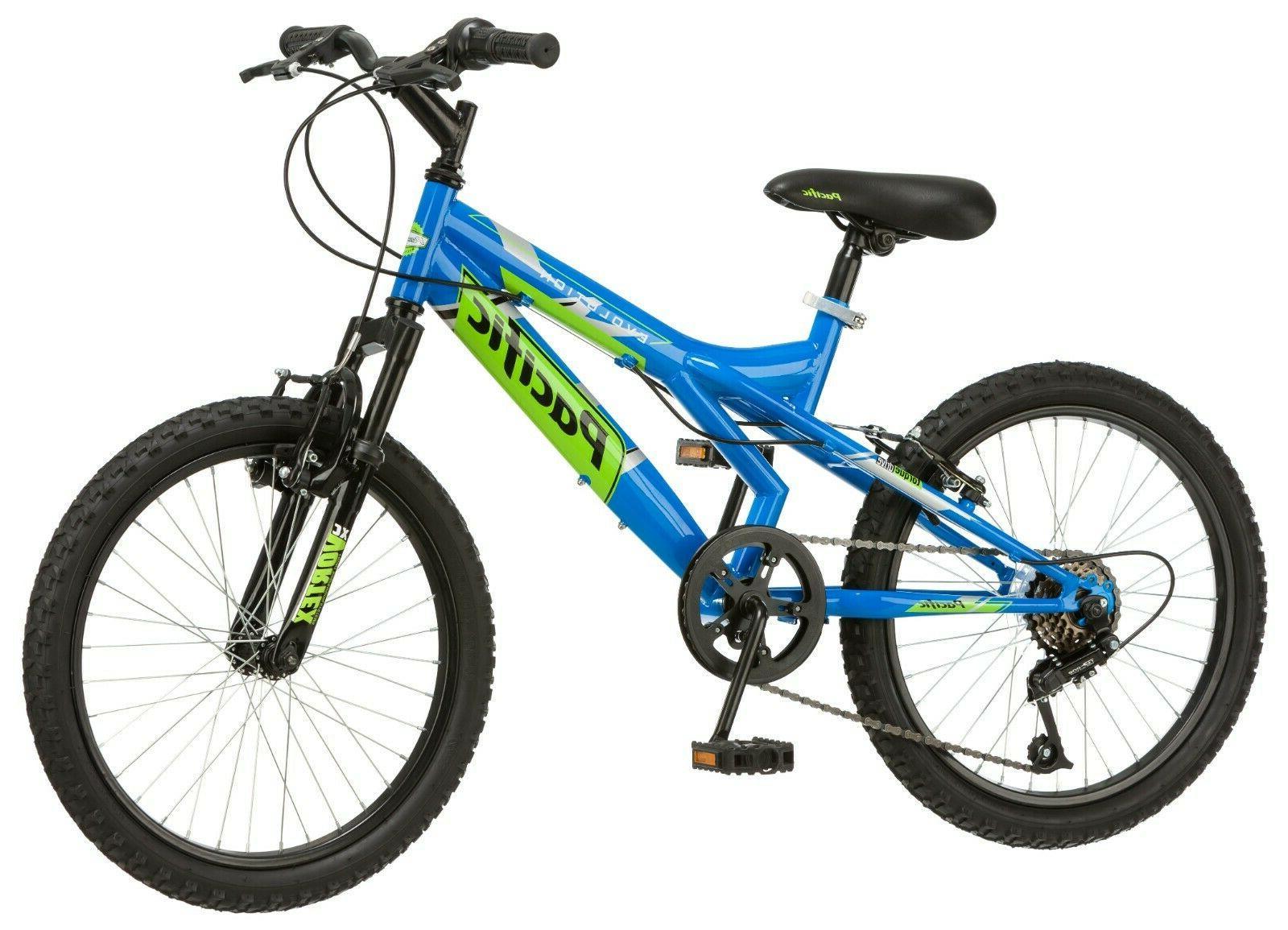 NEW Boys Bike-Blue