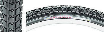 new k841a komfort tire 26x1 95 steel