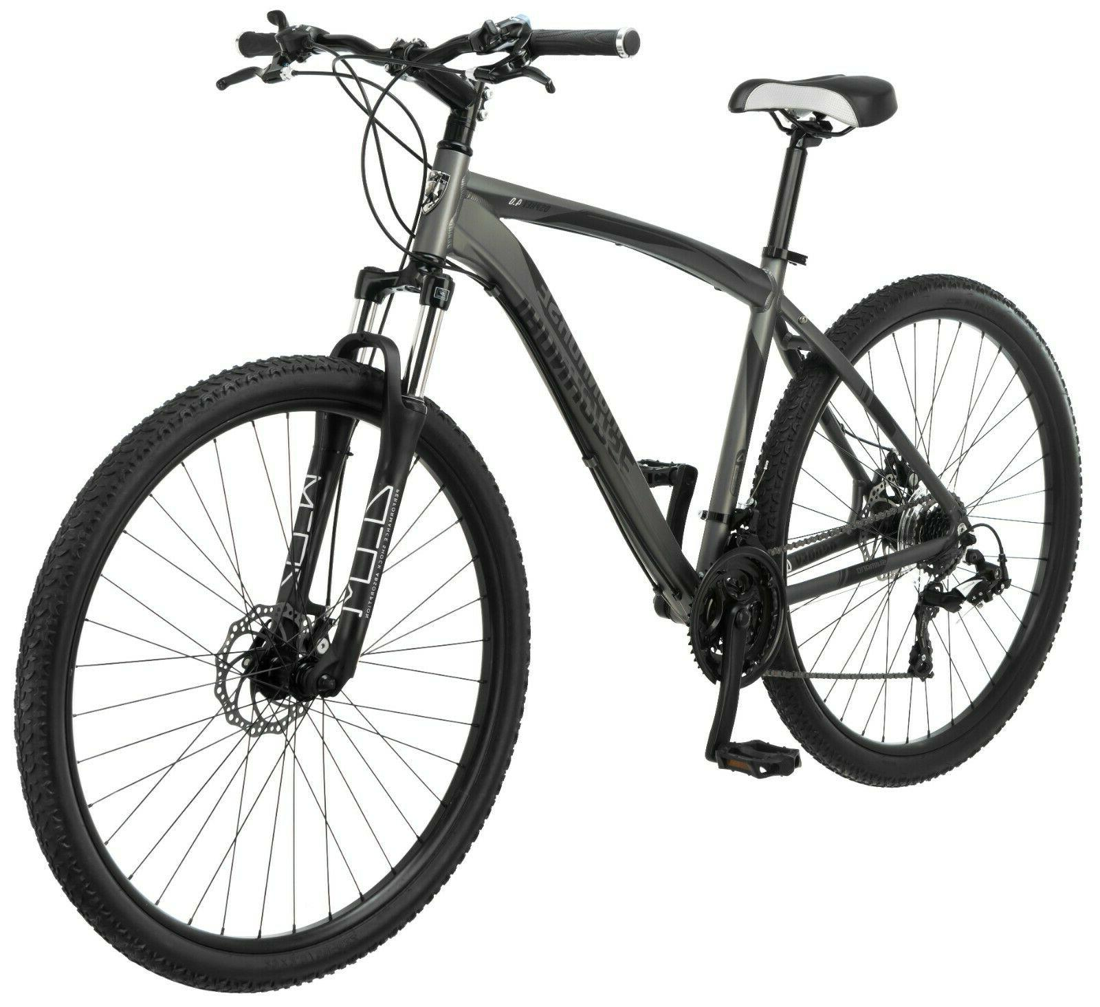 new osprey 29 inch full suspension mountain