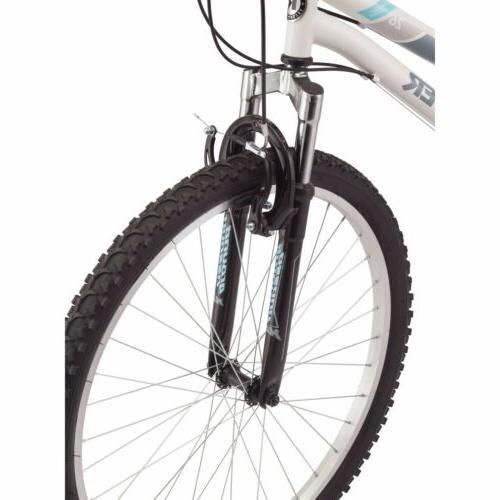 NEW ROADMASTER R4047WMODS inch Granite Peak Mountain Bike White