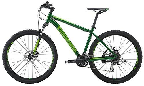 Diamondback Mountain Bike, Green,