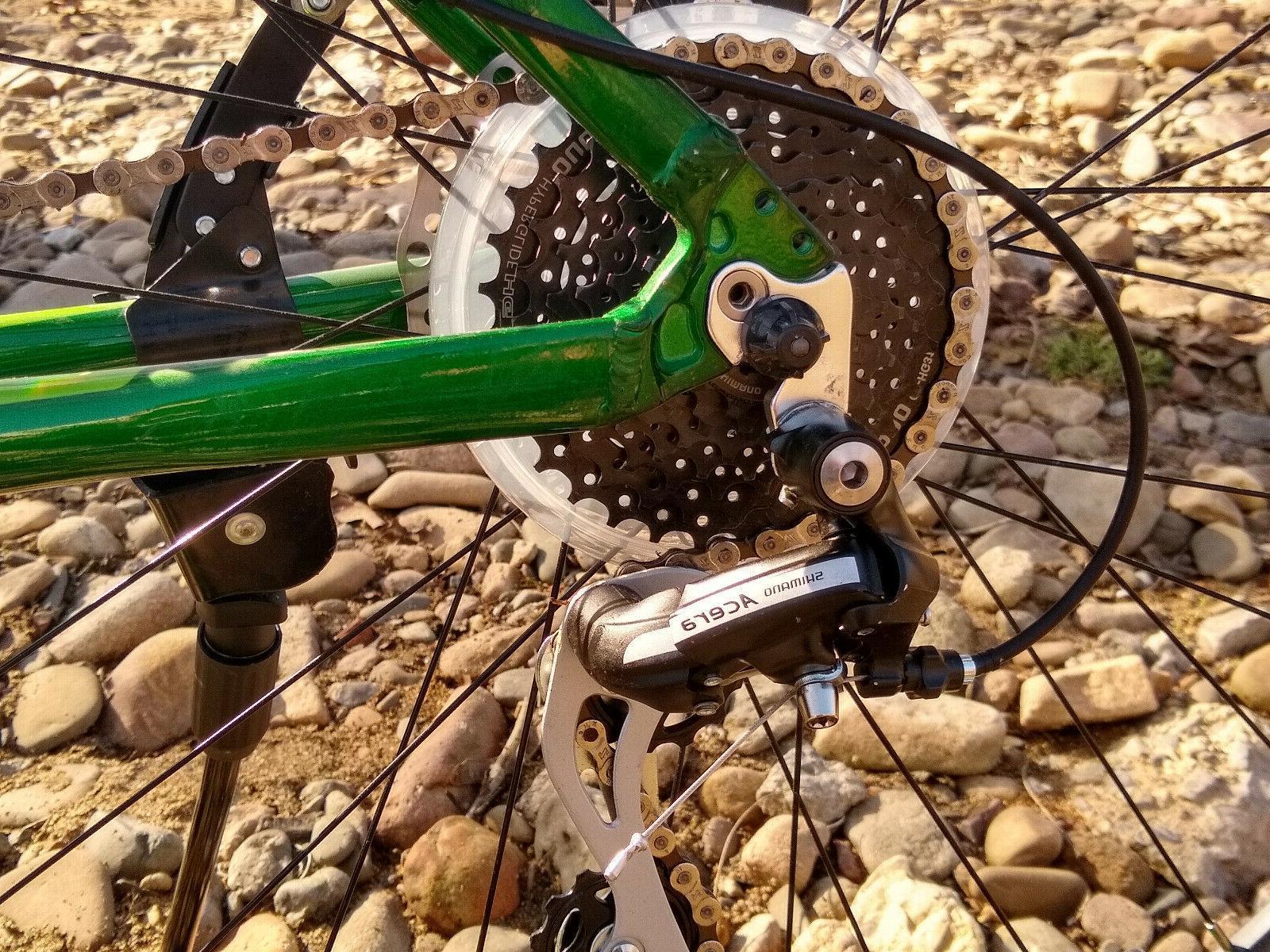 Diamondback Overdrive ST Bike NIB