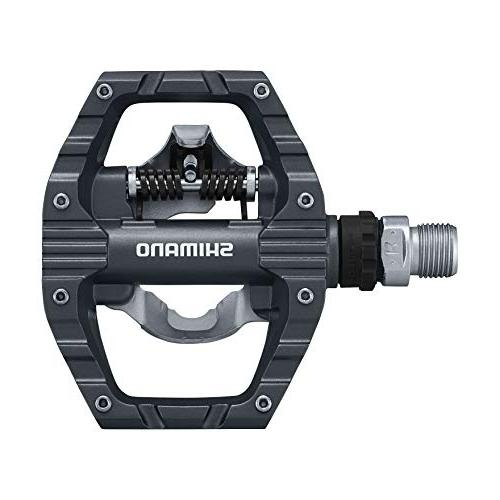 SHIMANO Bike Cleat Set Included, Sided