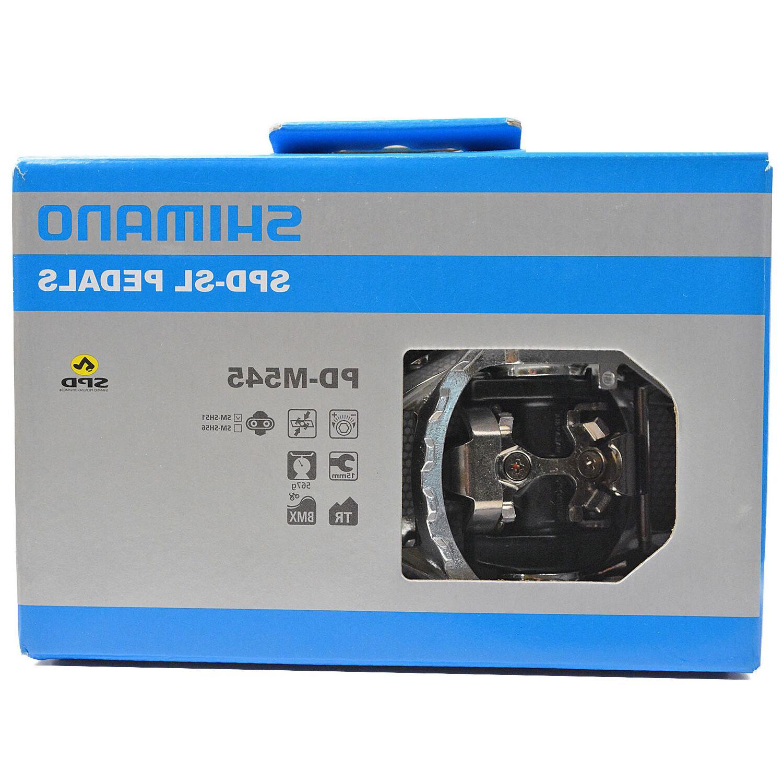 pd m545 spd pedals