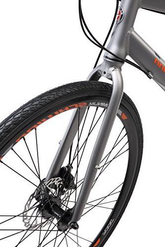 Schwinn Bar Bike, Medium Frame Size, Matte