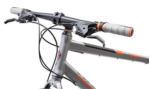 """Schwinn Phocus 1500 Bar Bike, 19""""/ Size,"""