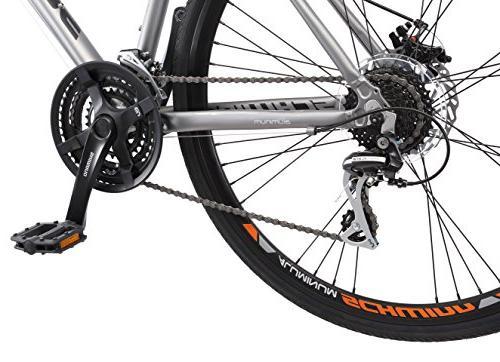 "Schwinn Phocus 1500 Bar Road Bike, 19""/ Medium Size,"